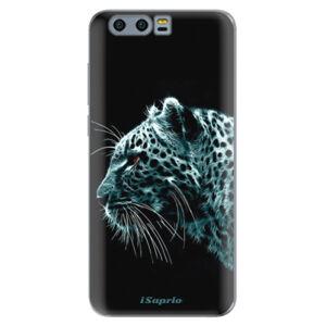 Silikónové puzdro iSaprio - Leopard 10 - Huawei Honor 9