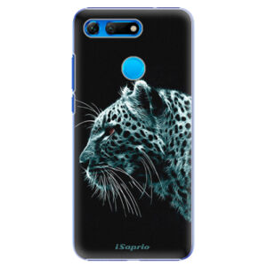 Plastové puzdro iSaprio - Leopard 10 - Huawei Honor View 20