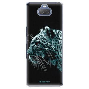 Plastové puzdro iSaprio - Leopard 10 - Sony Xperia 10 Plus