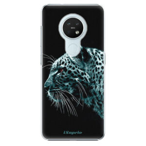 Plastové puzdro iSaprio - Leopard 10 - Nokia 7.2