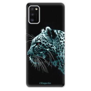 Odolné silikónové puzdro iSaprio - Leopard 10 - Samsung Galaxy A41