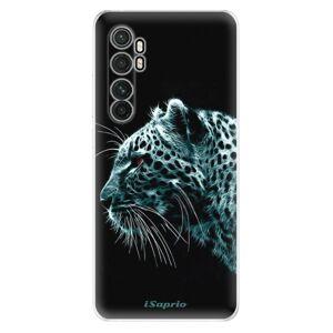 Odolné silikónové puzdro iSaprio - Leopard 10 - Xiaomi Mi Note 10 Lite