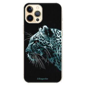 Plastové puzdro iSaprio - Leopard 10 - iPhone 12 Pro