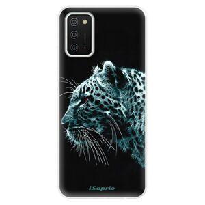 Odolné silikónové puzdro iSaprio - Leopard 10 - Samsung Galaxy A02s