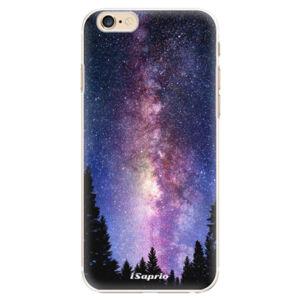 Plastové puzdro iSaprio - Milky Way 11 - iPhone 6/6S