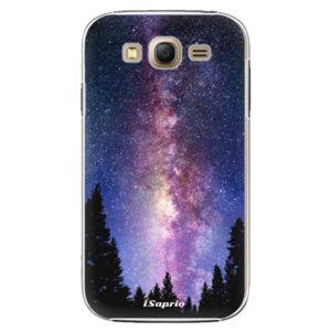 Plastové puzdro iSaprio - Milky Way 11 - Samsung Galaxy Grand Neo Plus