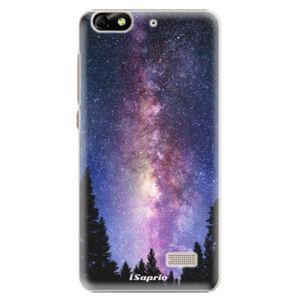 Plastové puzdro iSaprio - Milky Way 11 - Huawei Honor 4C