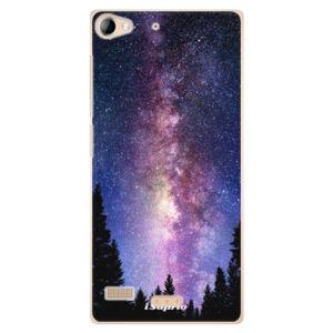 Plastové puzdro iSaprio - Milky Way 11 - Sony Xperia Z2