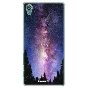 Plastové puzdro iSaprio - Milky Way 11 - Sony Xperia Z5