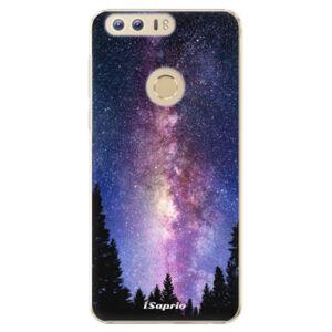 Plastové puzdro iSaprio - Milky Way 11 - Huawei Honor 8