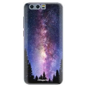 Plastové puzdro iSaprio - Milky Way 11 - Huawei Honor 9