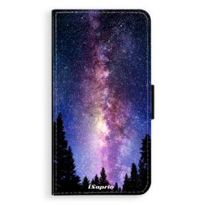 Flipové puzdro iSaprio - Milky Way 11 - Huawei P10 Plus