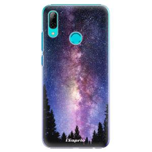 Plastové puzdro iSaprio - Milky Way 11 - Huawei P Smart 2019