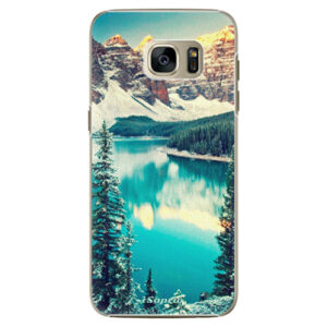 Plastové puzdro iSaprio - Mountains 10 - Samsung Galaxy S7 Edge