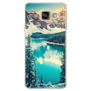 Plastové puzdro iSaprio - Mountains 10 - Samsung Galaxy A5 2016