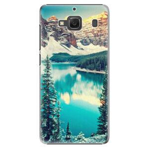 Plastové puzdro iSaprio - Mountains 10 - Xiaomi Redmi 2