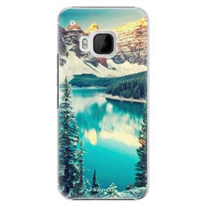Plastové puzdro iSaprio - Mountains 10 - HTC One M9