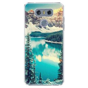 Plastové puzdro iSaprio - Mountains 10 - LG G6 (H870)