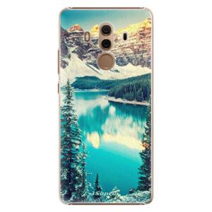 Plastové puzdro iSaprio - Mountains 10 - Huawei Mate 10 Pro