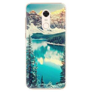 Plastové puzdro iSaprio - Mountains 10 - Xiaomi Redmi 5 Plus
