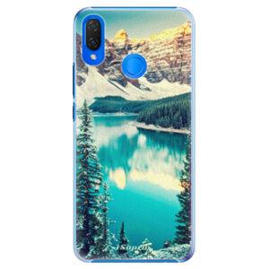 Plastové puzdro iSaprio - Mountains 10 - Huawei Nova 3i