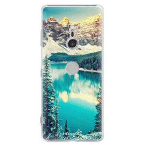 Plastové puzdro iSaprio - Mountains 10 - Sony Xperia XZ3