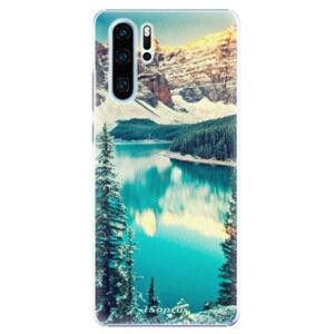 Plastové puzdro iSaprio - Mountains 10 - Huawei P30 Pro