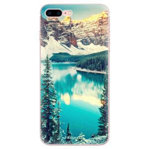 Odolné silikónové puzdro iSaprio - Mountains 10 - iPhone 7 Plus