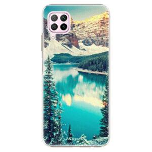 Plastové puzdro iSaprio - Mountains 10 - Huawei P40 Lite