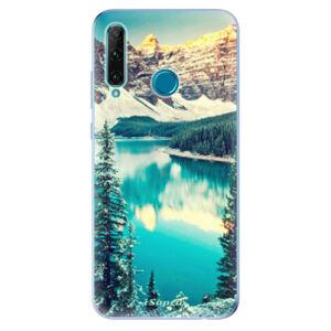 Odolné silikónové puzdro iSaprio - Mountains 10 - Honor 20e
