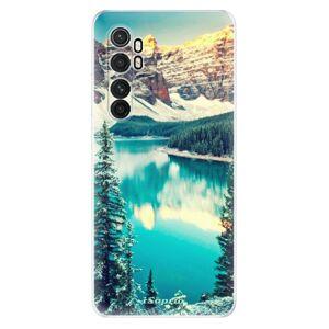 Odolné silikónové puzdro iSaprio - Mountains 10 - Xiaomi Mi Note 10 Lite