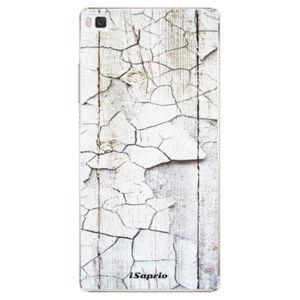 Plastové puzdro iSaprio - Old Paint 10 - Huawei Ascend P8