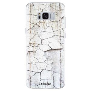 Plastové puzdro iSaprio - Old Paint 10 - Samsung Galaxy S8 Plus
