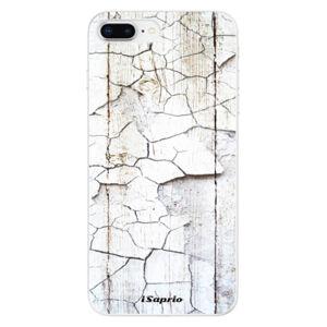 Odolné silikónové puzdro iSaprio - Old Paint 10 - iPhone 8 Plus
