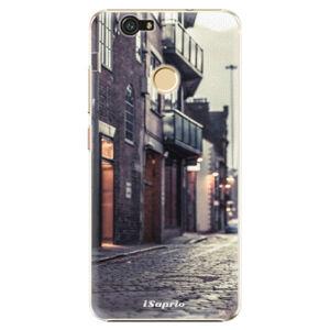 Plastové puzdro iSaprio - Old Street 01 - Huawei Nova