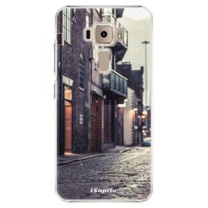 Plastové puzdro iSaprio - Old Street 01 - Asus ZenFone 3 ZE520KL