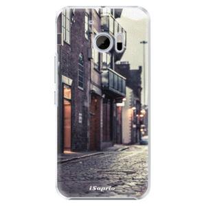 Plastové puzdro iSaprio - Old Street 01 - HTC 10