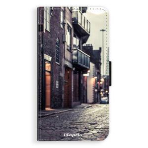 Flipové puzdro iSaprio - Old Street 01 - Huawei P10 Plus