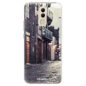 Plastové puzdro iSaprio - Old Street 01 - Huawei Mate 20 Lite