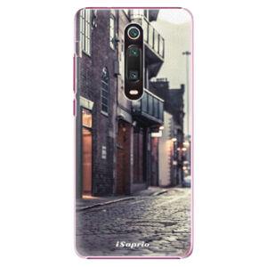 Plastové puzdro iSaprio - Old Street 01 - Xiaomi Mi 9T