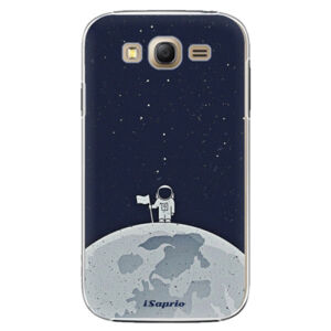 Plastové puzdro iSaprio - On The Moon 10 - Samsung Galaxy Grand Neo Plus