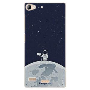 Plastové puzdro iSaprio - On The Moon 10 - Lenovo Vibe X2