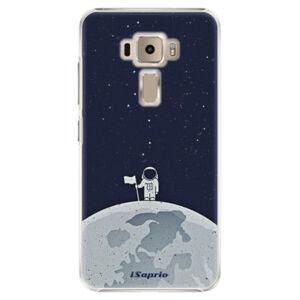 Plastové puzdro iSaprio - On The Moon 10 - Asus ZenFone 3 ZE520KL