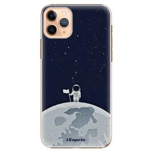 Plastové puzdro iSaprio - On The Moon 10 - iPhone 11 Pro Max