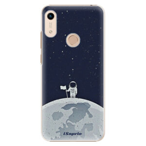Plastové puzdro iSaprio - On The Moon 10 - Huawei Honor 8A