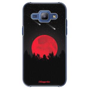 Plastové puzdro iSaprio - Perseids 01 - Samsung Galaxy J1