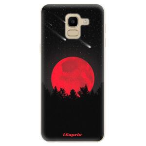 Odolné silikónové puzdro iSaprio - Perseids 01 - Samsung Galaxy J6