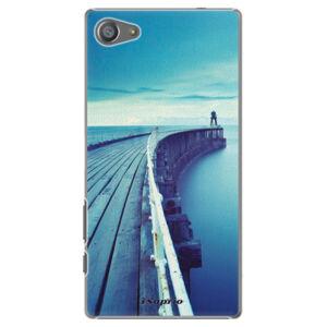 Plastové puzdro iSaprio - Pier 01 - Sony Xperia Z5 Compact