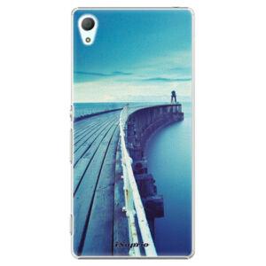 Plastové puzdro iSaprio - Pier 01 - Sony Xperia Z3+ / Z4