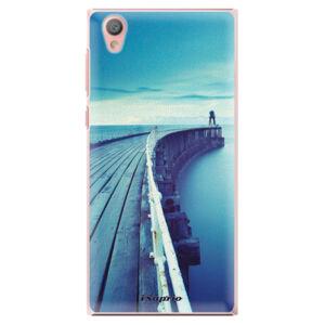 Plastové puzdro iSaprio - Pier 01 - Sony Xperia L1